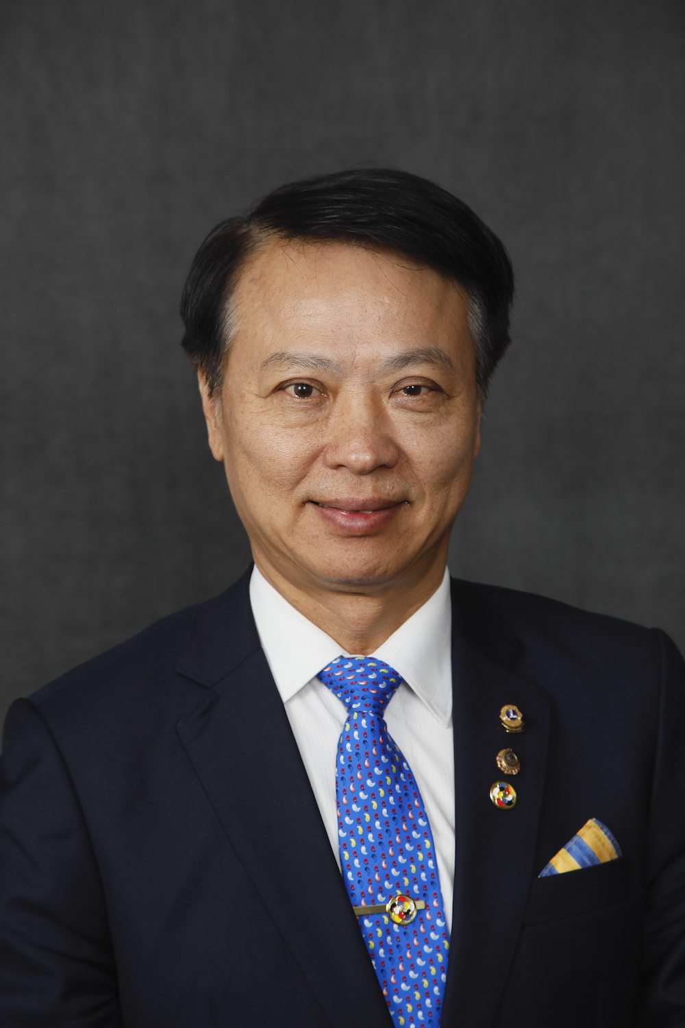 Our Leaders (2019-2020) | Lions Clubs International