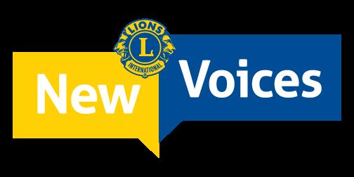 New Voices Logo
