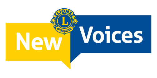 New Voices Logo