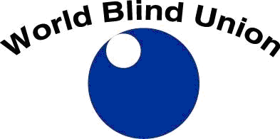 The World Blind Union (WBU)