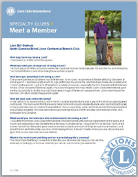 Link to Meet a Member resource