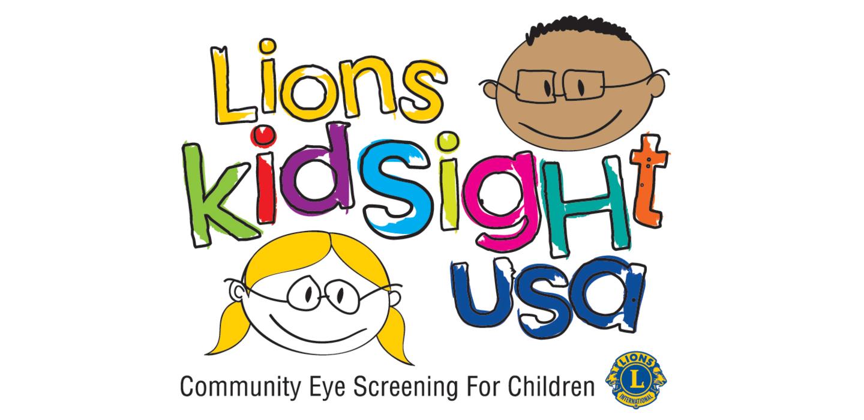 Lions KidSight USA: Community Eye Screening for Children